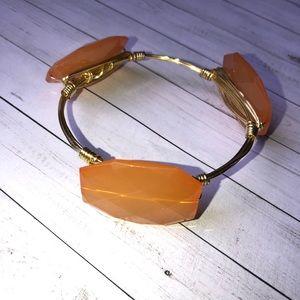 Jewelry - Wire Wrapped Bracelet